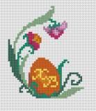 Мотивы для Пасхальных вышивок крестиком. wpid 9O44WKuaosE Мотивы для Пасхальных вышивок крестиком.