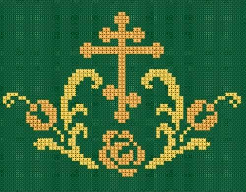Схемы - Православной умелице .