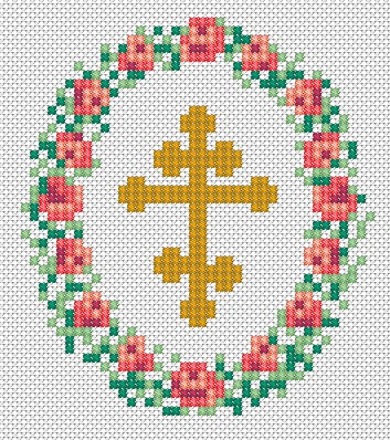Разное - Схемы - Православной